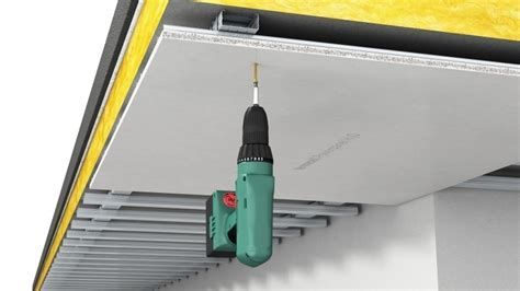 decke abhängen metallunterkonstruktion einfach abh 228 ngen powerpanel malervlies als alternativer witterungsschutz bauhandwerk