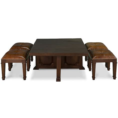 kitchen knives ebay coffee table with 4 nesting stools so that 39 s cool