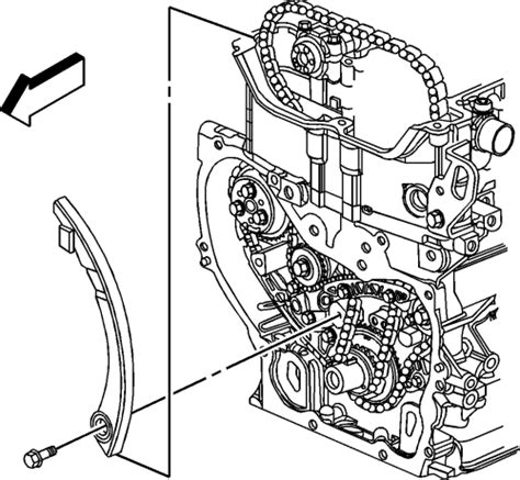 2000 Daewoo Leganza Exhaust Diagram by Repair Guides Engine Mechanical Components Timing