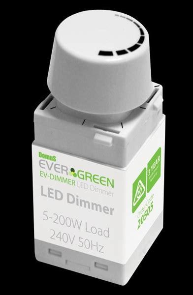 Led Downlight Dimmer (evdimmer 20505) Domus Lighting