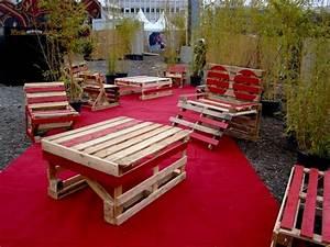 Holzpaletten Tisch Tisch Selber Bauen Ber 80 Kreative