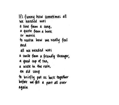 tumblr quotes  depression weneedfun