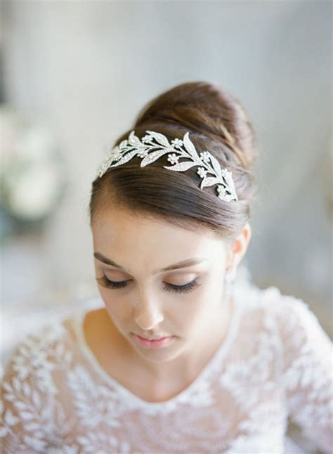 Bridal Tiara   Lady MARY, Swarovski Bridal Tiara, Downton