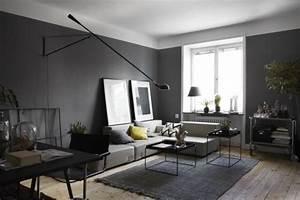 Wohnzimmer Wandfarbe Grau : modernes wohnzimmer grau wohnzimmer wandfarbe modern and wohnzimmer modern grau wohnzimmer ~ Orissabook.com Haus und Dekorationen