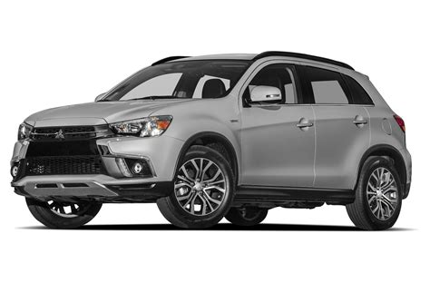 Mitsubishi Outlander Sport Picture by New 2018 Mitsubishi Outlander Sport Price Photos