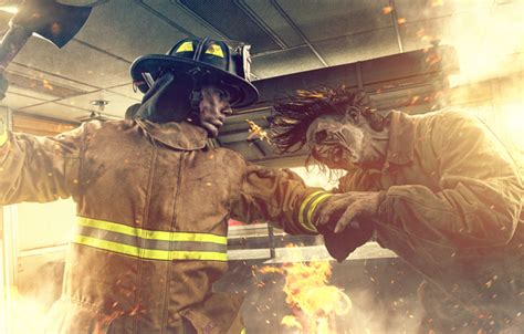 firefighter screensavers  wallpapers
