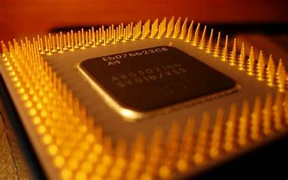 Hardware Cpu Processor Technology Chip Wallpapers Intel