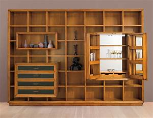 15 best of large bookshelf units With ideas to build interesting wood shelving units