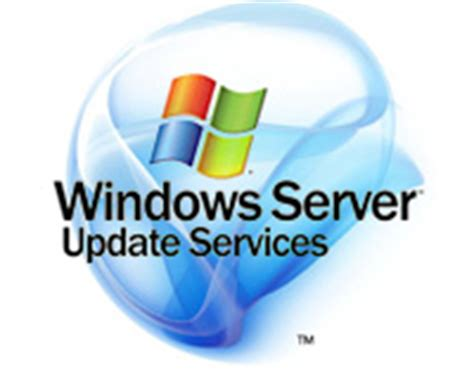 install configure windows server update service
