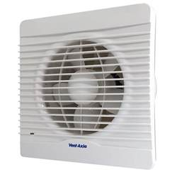 vent axia silhouette 150x 6 inch kitchen extractor fan 454059