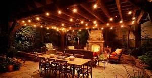 Creative, Outdoor, Lighting, Using, Christmas, Lights