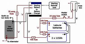 12 Volt Wiring Diagram  With Images