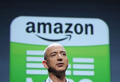 si鑒e amazon amazon sempre più potente e gli investitori temono che