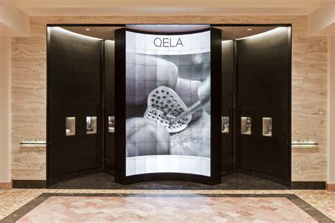 qatar luxury group uxus reveal qela
