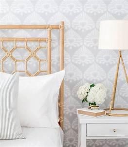 1001 astuces et idees pour choisir un papier peint With tapis chambre bébé avec bouquet fleurs exotiques