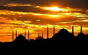 Blue mosque hours