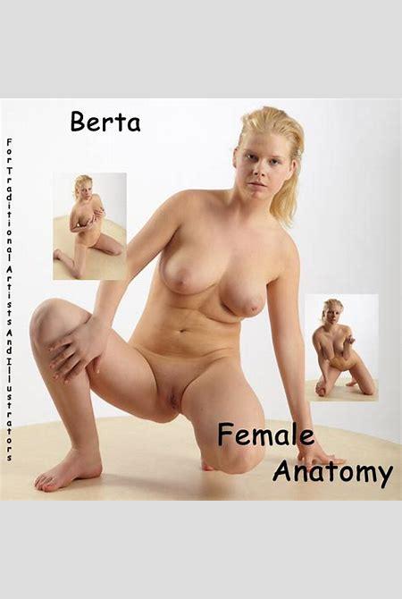 Renderotica - 3Dsk´s-Berta-poses