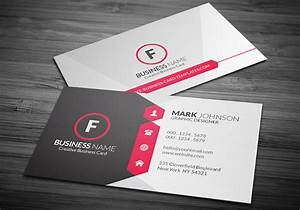 13  Sample Business Card Templates