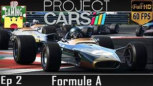 Project Cars 2 Xbox One : project cars 2 formule rookie let 39 s play xbox one pc ~ Kayakingforconservation.com Haus und Dekorationen
