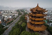 The Chinese city of Wuhan was a breeding ground for an ...