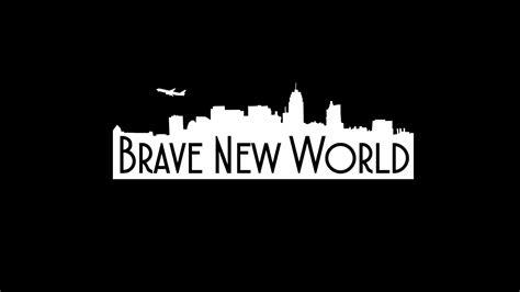 Brave New World  Short Documentary Youtube