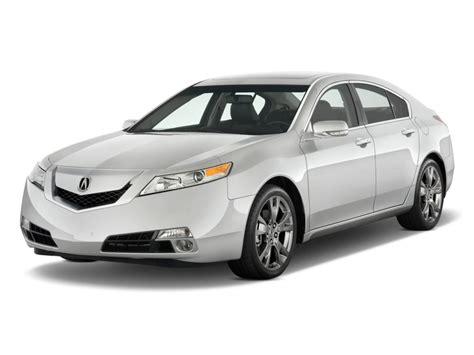 2010 acura tl 4 door sedan sh awd tech hpt angular front exterior view size 1024 x