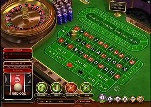 French Roulette Pro Special Play Online Casino with up