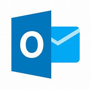 Microsoft Outlook Icon - Free Download at Icons8