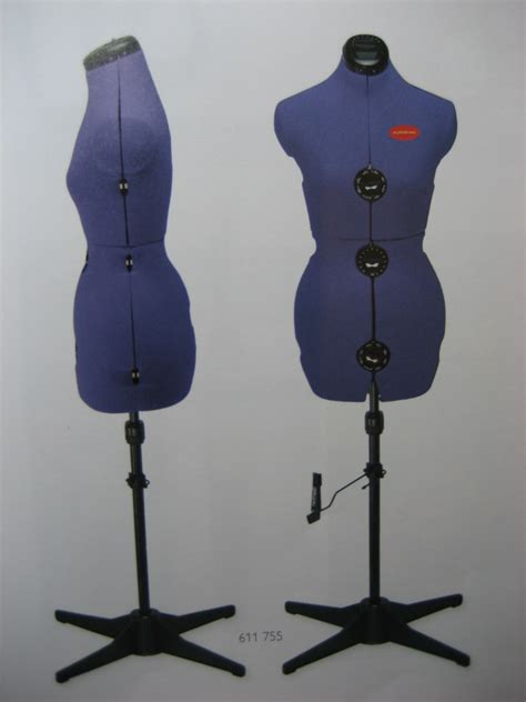 mannequin couture prymadonna taille36 42 mercerie durand