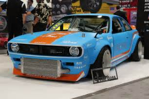 ford mustang second generation top tuner cars of the 2015 sema motor trend