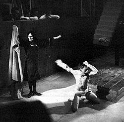 History | ArtsAlive.ca Théâtre français
