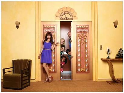 Jessie Season Disney Channel Wiki Episode Break