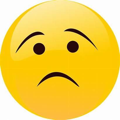 Sad Emoji Smiley Icon Emotions Biden Emoticon