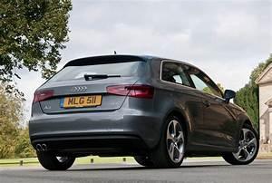 Audi A 3 Sport : audi a3 2 0 tdi sport 150ps car write ups ~ Gottalentnigeria.com Avis de Voitures