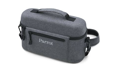 parrot anafi extended protective drone carrying case