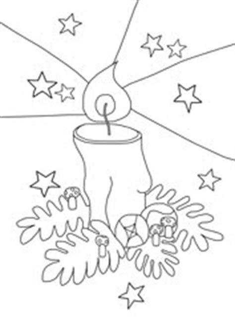 ausmalbilder weihnachten basteln gestalten