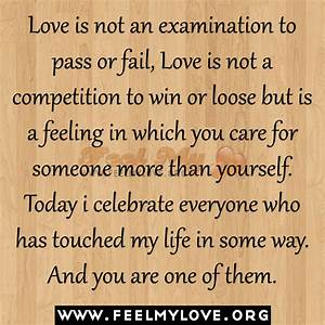 Not Failing Quotes Love. QuotesGram