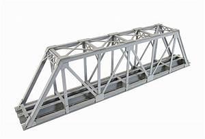 mid 9 warren truss bridge paper craft n gauge structure With truss bridges