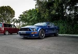 My 07 GT500 : Mustang