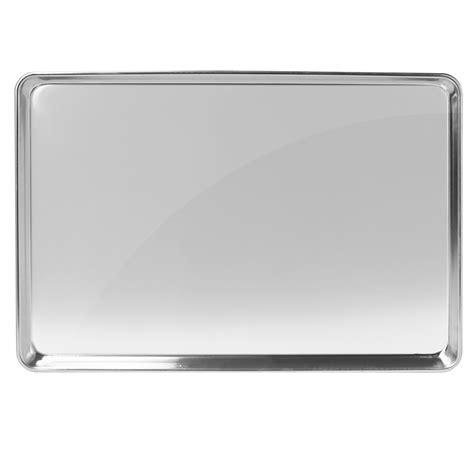 sheet baking commercial sizes aluminum pans grade assorted