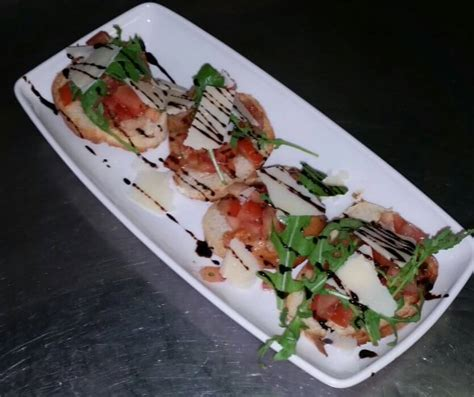 Mammas Restaurant and Pizzeria - Blackpool - Sugarvine, The Nation's Local Dining Guide