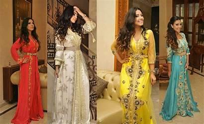 Caftan Haute Couture Takchita Maroc Marocain Moroccan