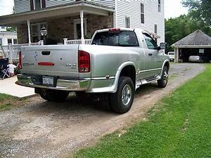 Buy Used 2003 Dodge Ram 3500 Dually Slt  5 7 Hemi  With 9 5 Foot Snow Plow And New Tires In
