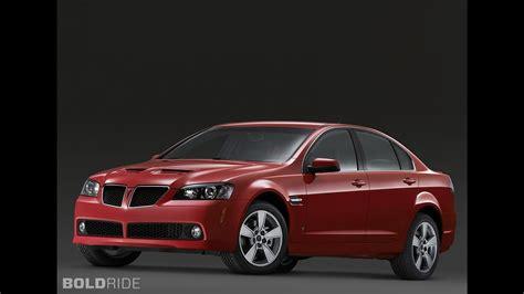 Pontiac G8 by Pontiac G8 Gt