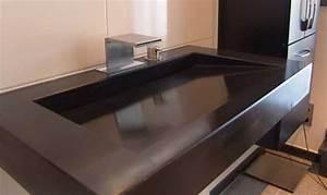 Waschtisch Aus Beton : waschtisch aus beton rampe form in funktion ~ Lizthompson.info Haus und Dekorationen