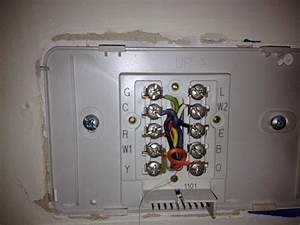 Honeywell Thermostat T8411r Wiring Diagram. upgrading honeywell thermostat.  honeywell thermostat t8411r wiring diagram. installing rth6450d on rudd  upne 036jaz. trane t8411r to honeywell rth6350. honeywell t8411r to rth7600  wiring question doityourself. i2002-acura-tl-radio.info