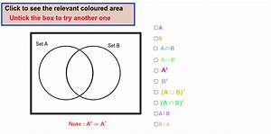 35 What Are The Various Parts Of The Venn Diagram