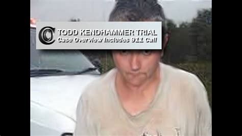 Todd Kendhammer Trial Case Overview Includes