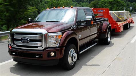 Best One Ton Diesel Truck 2016  Autos Post