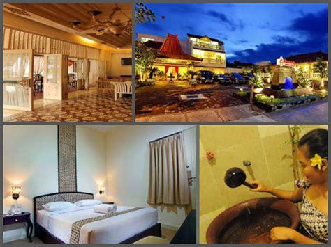 Hotel Murah Jogja Dekat Malioboro